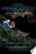 Dead Epidemiologists Book