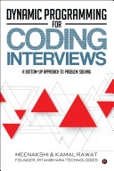 Dynamic Programming for Coding Interviews Pdf/ePub eBook