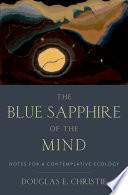 The Blue Sapphire of the Mind Book