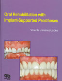 Oral Rehabilitation with Implant-supported Prostheses