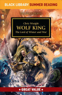 Wolf King ebook