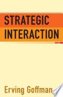 Strategic Interaction