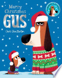 Merry Christmas  Gus Book