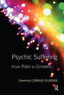 Psychic Suffering