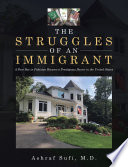 The Struggles of an Immigrant Book