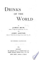 Drinks of the World Book PDF