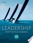 Cover of Leadership