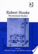Robert Hooke Pdf/ePub eBook