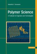 Polymer Science