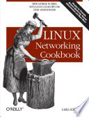 Linux Networking Cookbook PDF