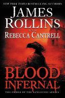 Blood Infernal Pdf/ePub eBook