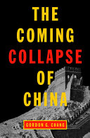 The Coming Collapse of China [Pdf/ePub] eBook