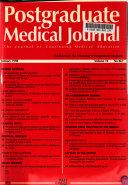 Postgraduate Medical Journal