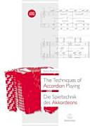 Spieltechnik Des Akkordeons