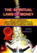 The Spiritual Laws of Money Pdf/ePub eBook