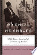 Oriental Neighbors