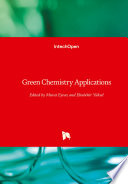 Green Chemistry Applications