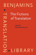 The Fictions of Translation