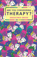 Are You Considering Therapy? Book