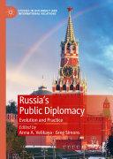 Russia s Public Diplomacy