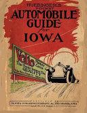 Huebinger s Pocket Automobile Guide for Iowa