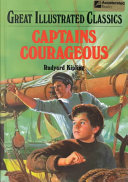 Free Download Captains Courageous Book