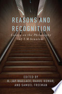 Reasons And Recognition Book PDF
