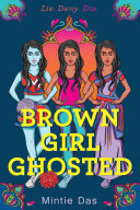 Brown Girl Ghosted Pdf/ePub eBook