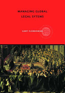 Pdf Managing Global Legal Systems Telecharger