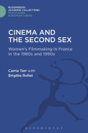 Cinema and the Second Sex