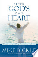 After God s Own Heart