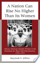 A Nation Can Rise No Higher Than Its Women Book PDF