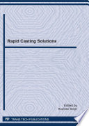 Rapid Casting Solutions