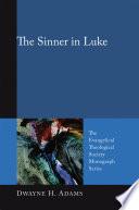 The Sinner In Luke