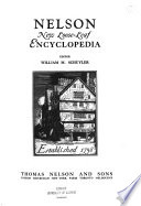 Nelson's Perpetual Loose-leaf Encyclopædia