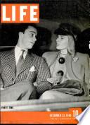 23 Դեկտեմբեր 1940