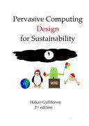 Pervasive Computing Design for Sustainability [Pdf/ePub] eBook