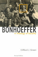 Bonhoeffer ebook