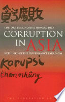 Corruption In Asia