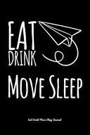 Eat Drink Move Sleep Book