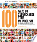 100 Ways to Supercharge Your Metabolism