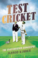 Test Cricket ebook