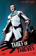 Thief Of Thieves #21 Pdf