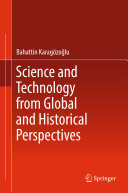 Science and Technology from Global and Historical Perspectives Pdf/ePub eBook