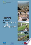 Training Material on Agricultural Water Management