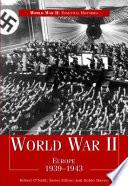 World War Ii Europe 1939 1943