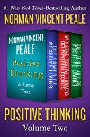 Positive Thinking Volume Two Pdf/ePub eBook