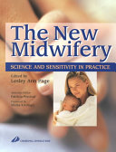 Cover of The New Midwifery
