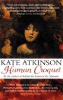 Human Croquet Book