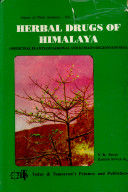 Herbal Drugs of Himalaya